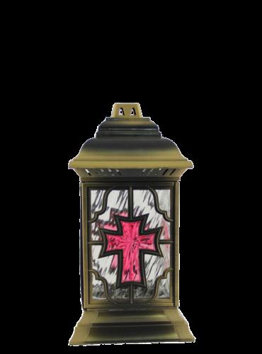 katedra krzyż
