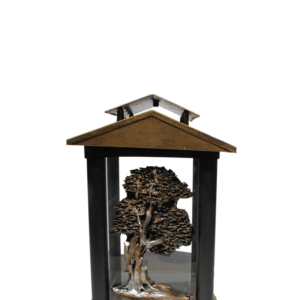 Kapliczka z drzewkiem