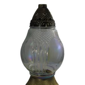 Z-3250 Lampion ozdobny w kształcie tulipana