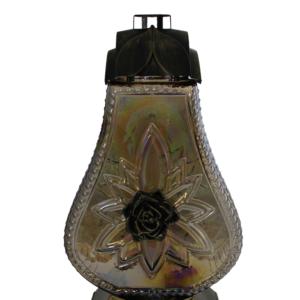 KK – 1 Duży lampion z kwiatkiem