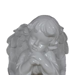 Anioł figura głowa